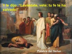 Tu Fe te ha salvado_slide_11
